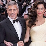 Clooney's Tackle Hate