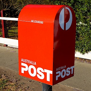 Win for Mallee Post Office