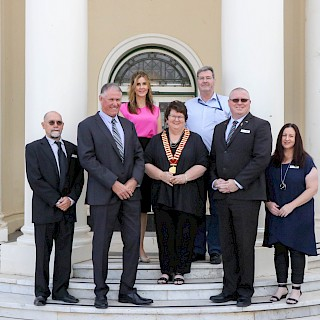 New Gannawarra Mayor