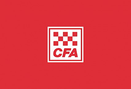 CFA Mallee Warning